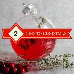 GINS TO CHRISTMAS (10)