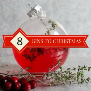 GINS TO CHRISTMAS (5)