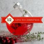 GINS TO CHRISTMAS