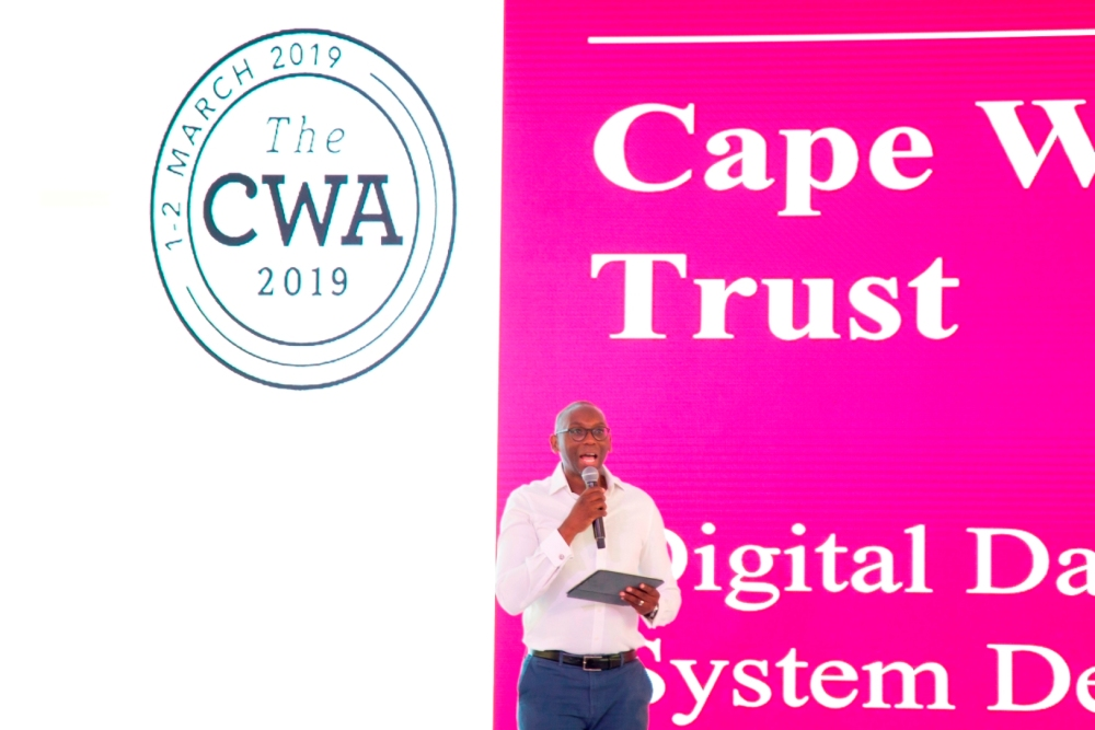 Raymond_Ndlovu_new_chairperson_of_the_Cape_Wine_Auction_2