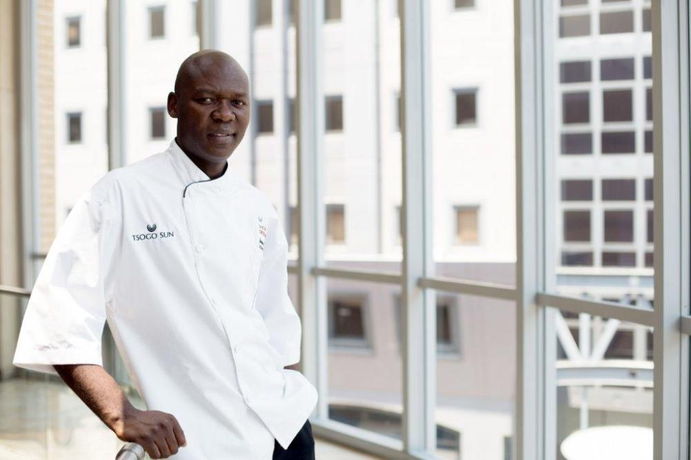 Sandton Convention Centre_Executive Chef_James Khoza (1)