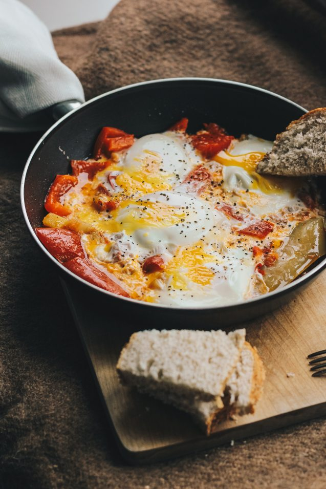food-photography-of-cooked-eggs-and-meat-2067470