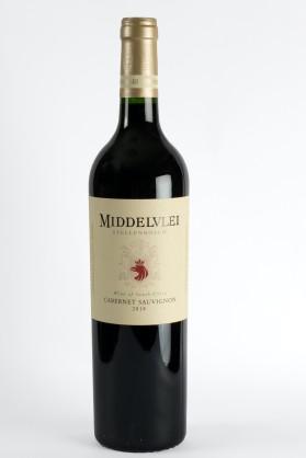 Middelvlei wine
