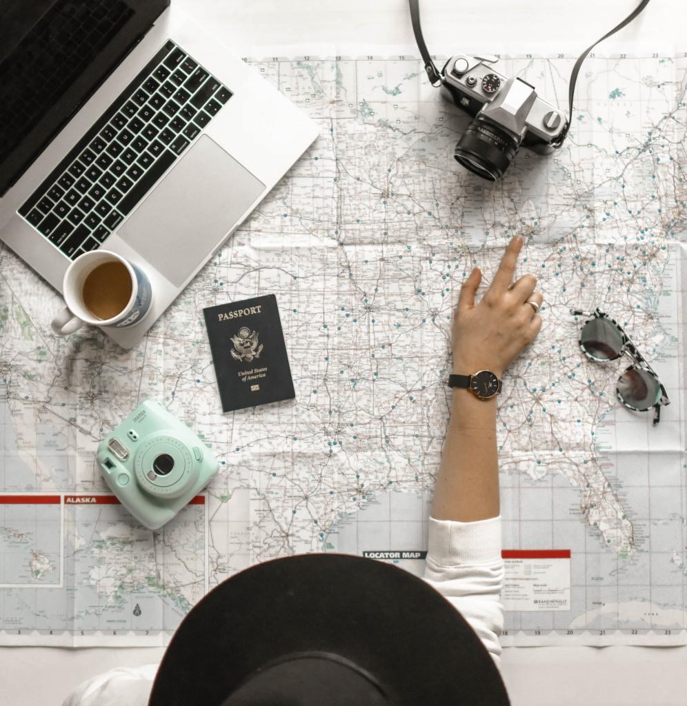 Planning your revenge travel?
